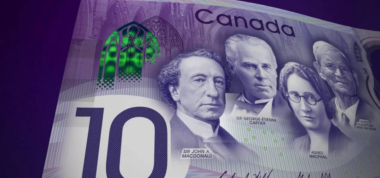 Will the BOC add strength to the Canadian dollar?