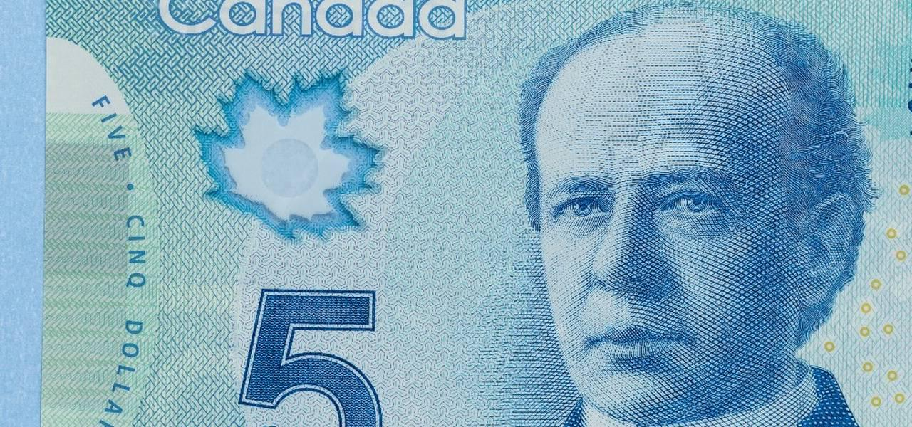 What does the Bank of Canada think about the CAD?