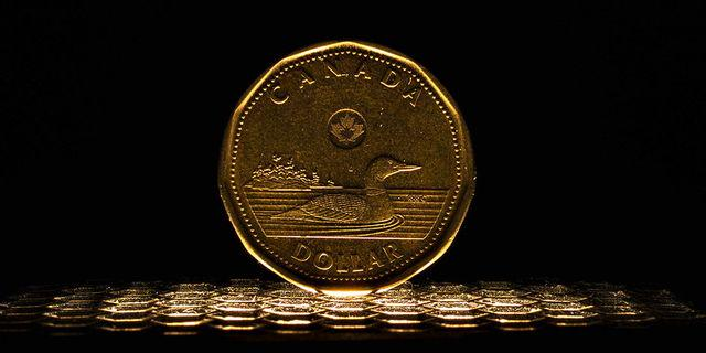Time for Canadian dollar