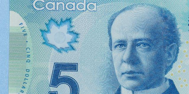 Will the Canadian dollar rise?