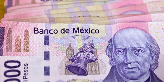 USD/MXN: optimistic on the vaccine coming?