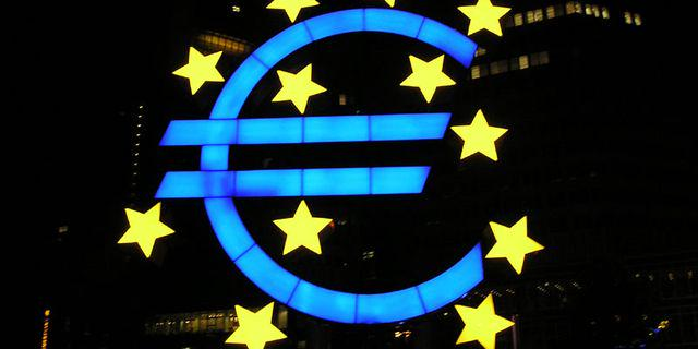 ECB report is in focus