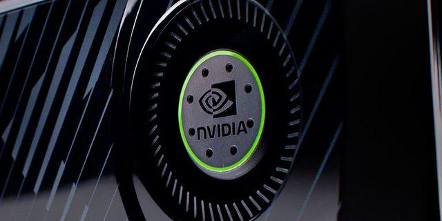 NVIDIA beat earnings forecasts!