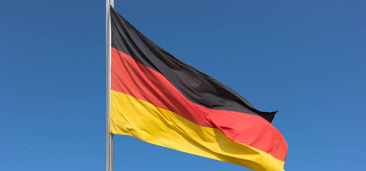German trade surplus extends in August