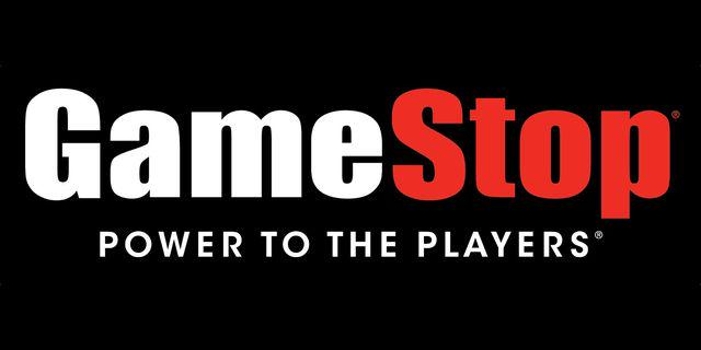 GameStop is back on the radar!