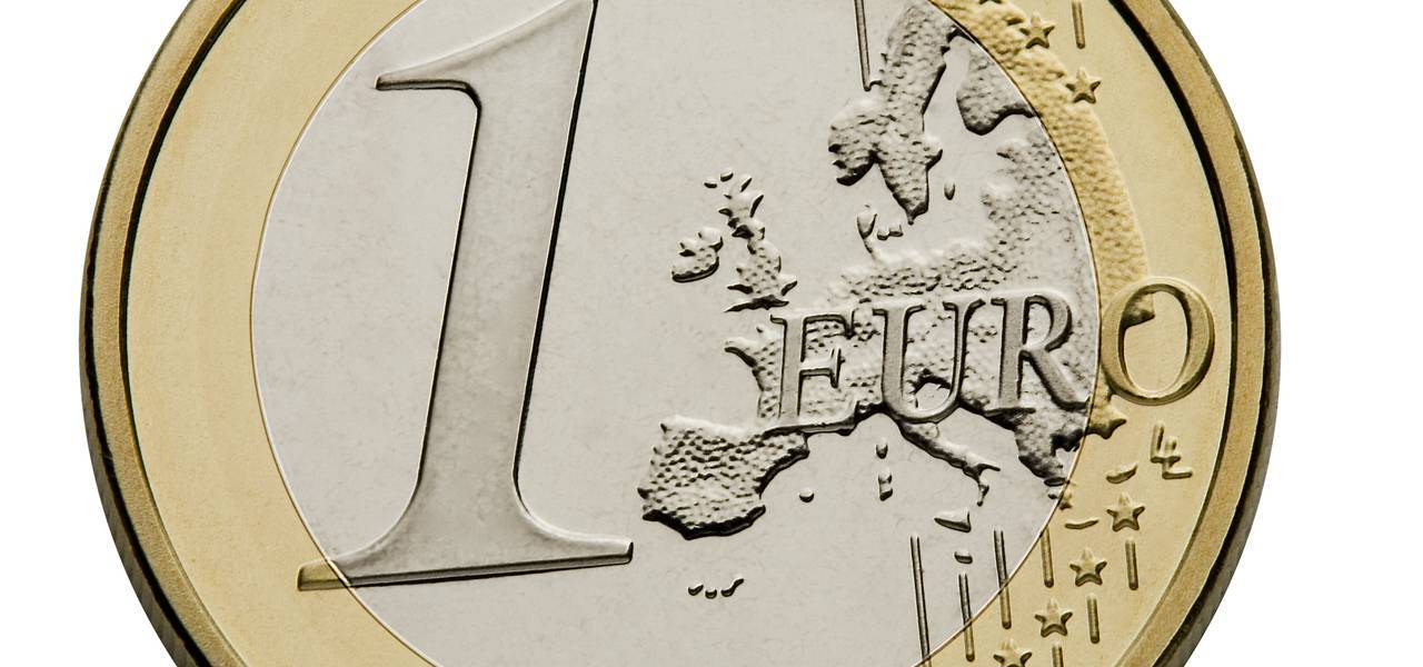 Catalonia relief pushes euro to two-week maximum