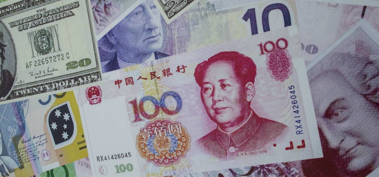 China gives birth to yuan-ruble payment system