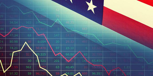 Will the quarterly US GDP impress the market?