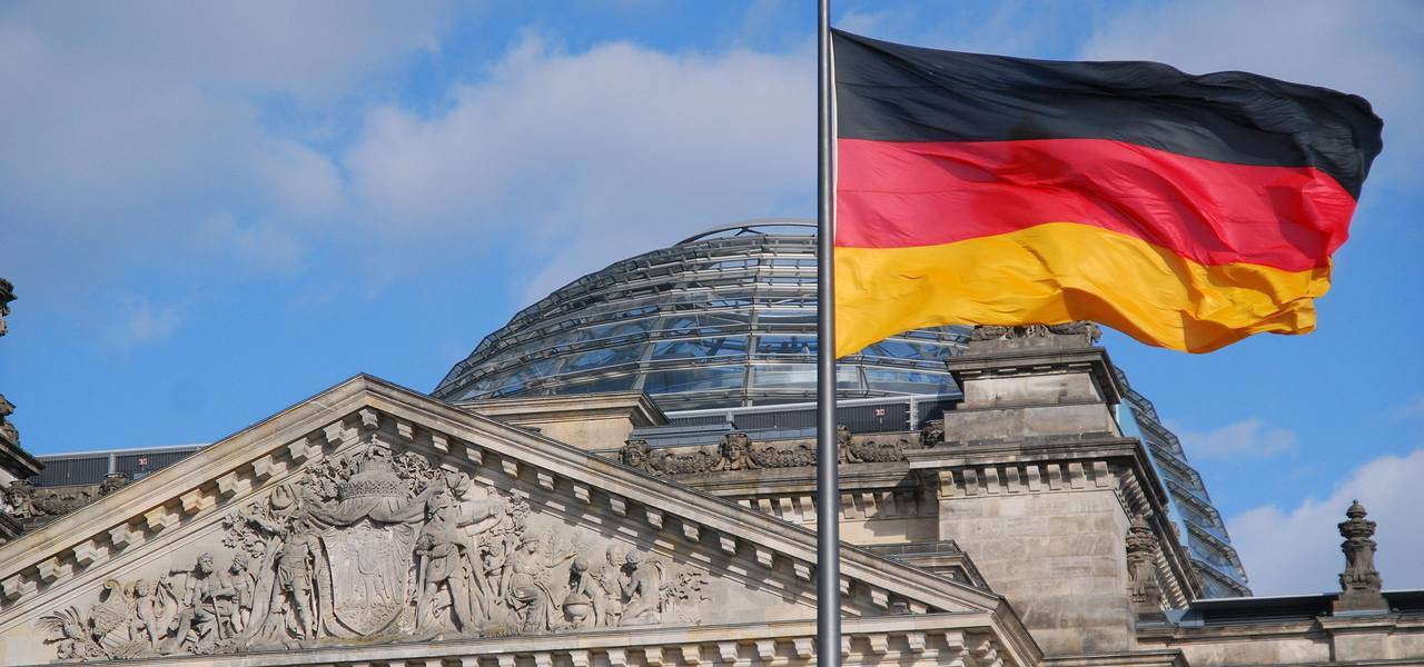 Sudden dive in German exports affects trade surplus