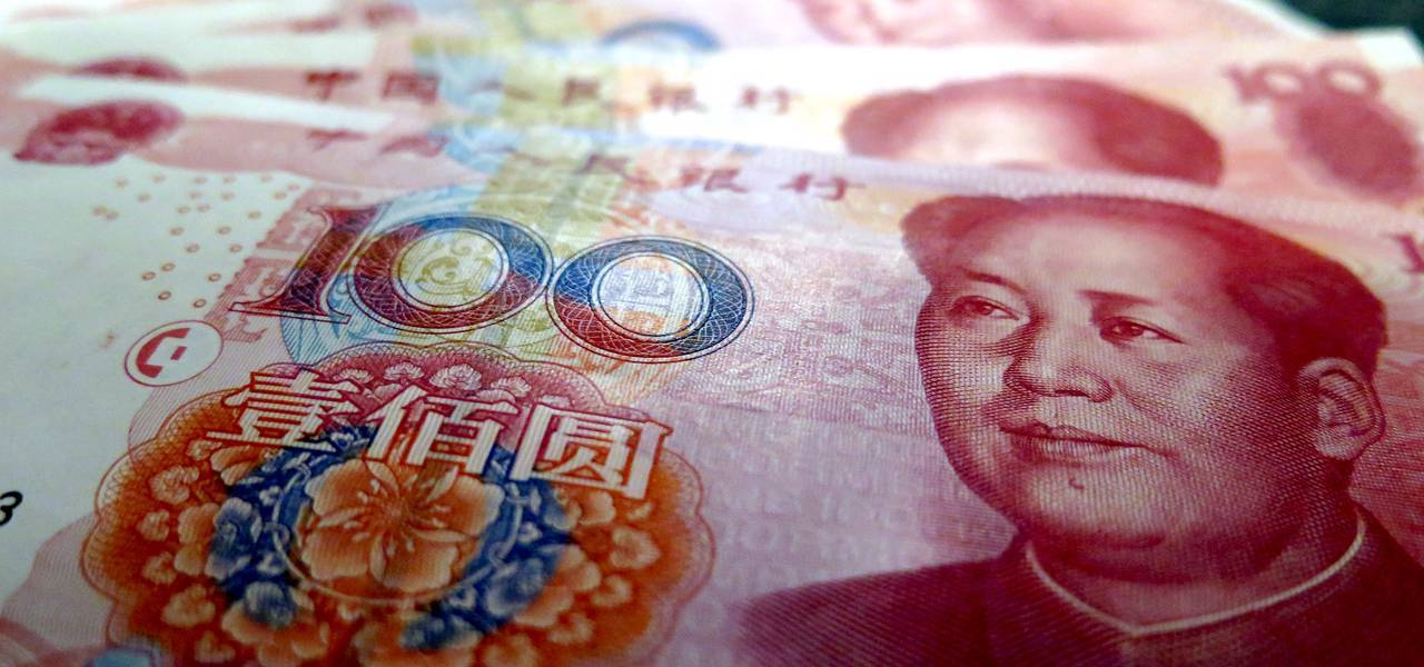 China lifts short-term rates to steady Yuan