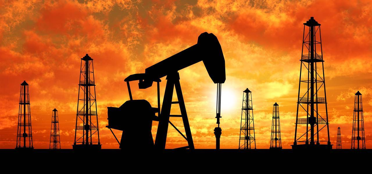 Crude is near 2015 maximums on tight market