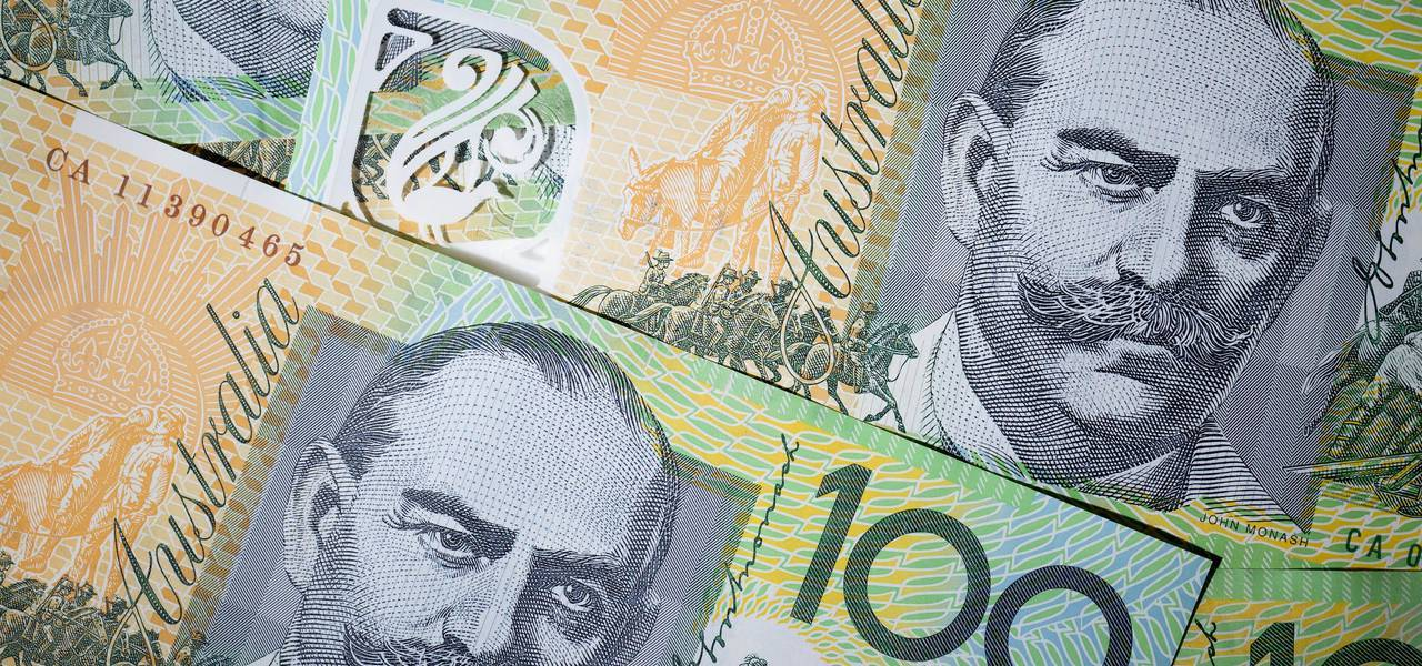 Aussie and Kiwi slump as US dollar rebounds