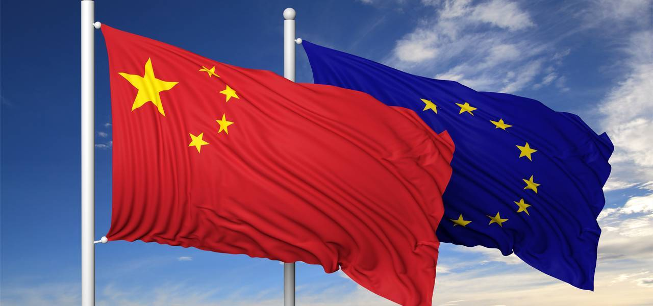 China's Li tells the EU and China should promote free and fair trade
