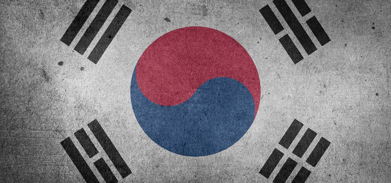 South Korea economy goes down in the fourth-quarter