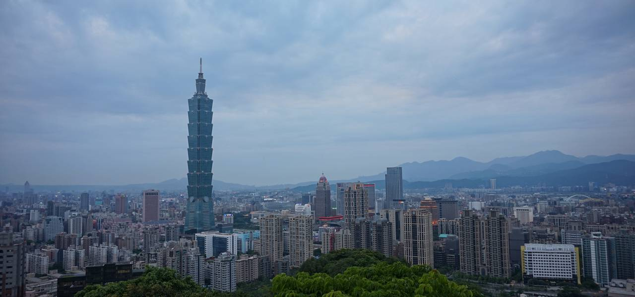 Taiwan is confident of being removed from American currency watch list