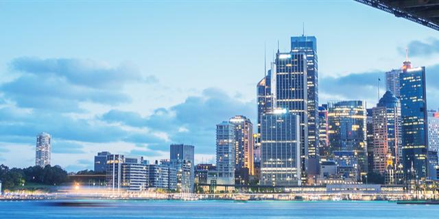 Australian Jobs Data Financial News
