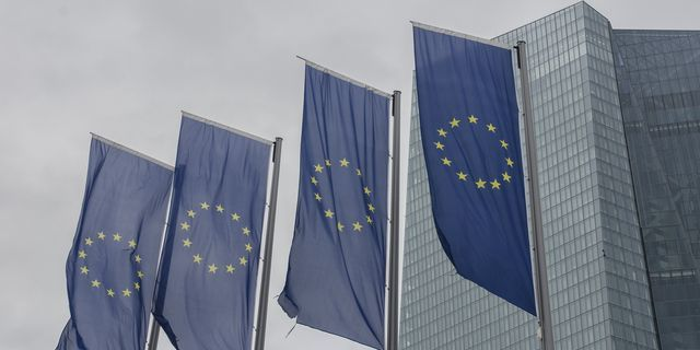 Euro zone output rallies more than anticipated in December Financial News
