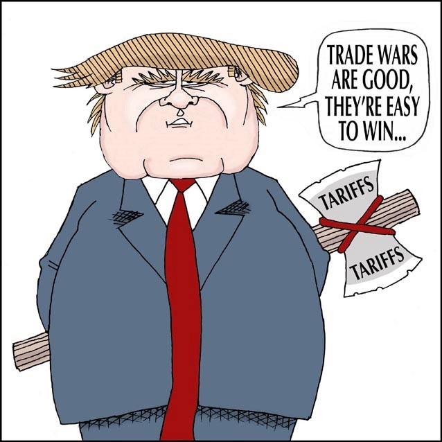 1522842672 4fa781fb69fefb89ea187e5fc154d6b6 1200x1200 q90v3 - Forex today: trade wars are expanding
