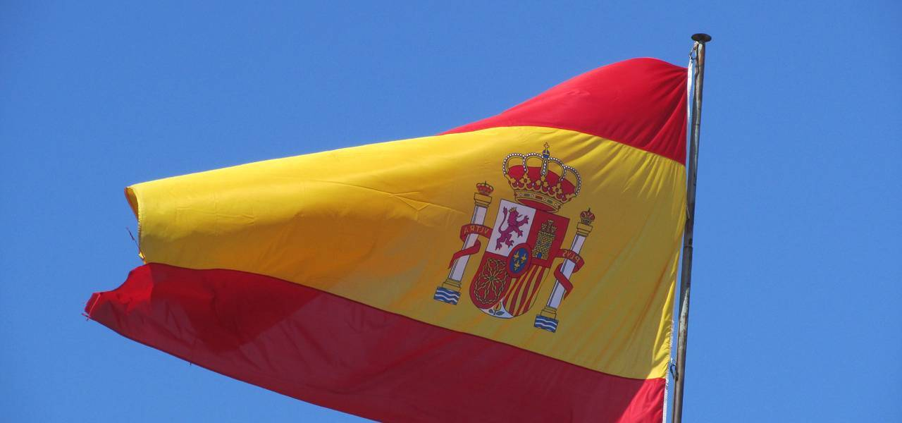 Spain's GDP per capita outperforms Italy's one