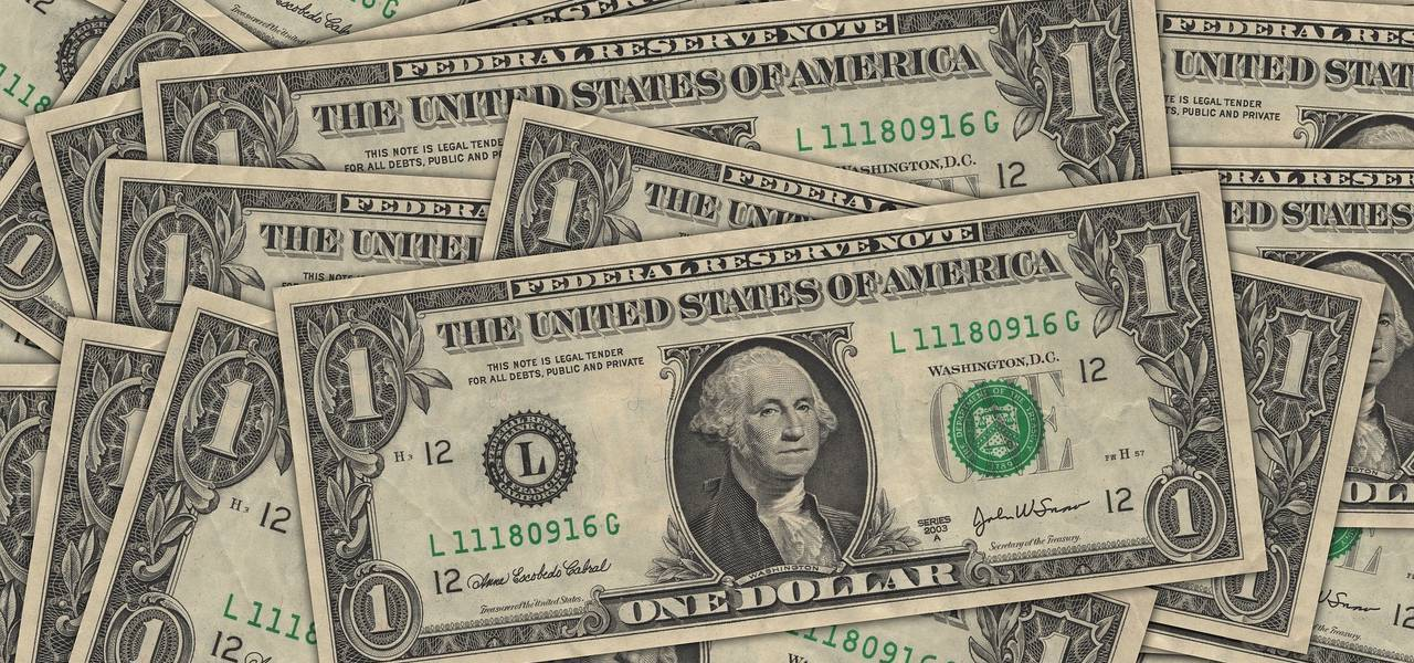 Greenback rebounds from this year's maximum