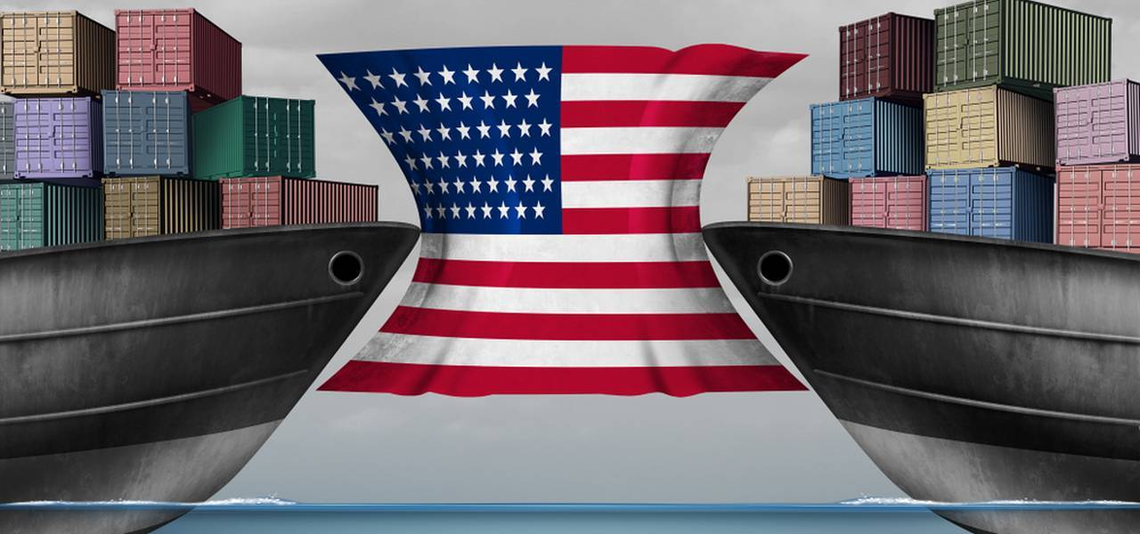 China and America will resume trade negotiations in Washington
