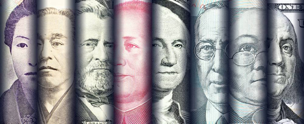 Yuan reaches four-week maximum