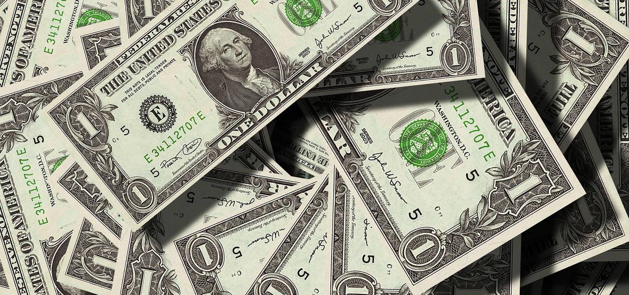 Greenback goes down to day's minimums ahead of Fed gathering