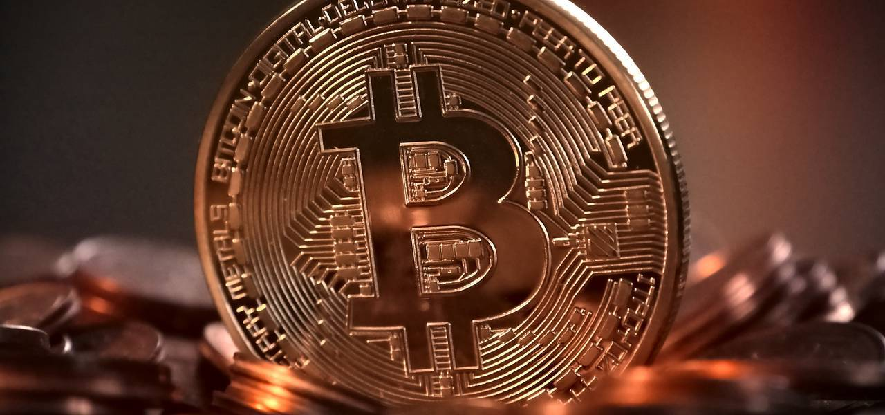 Bitcoin rallies following credit scare