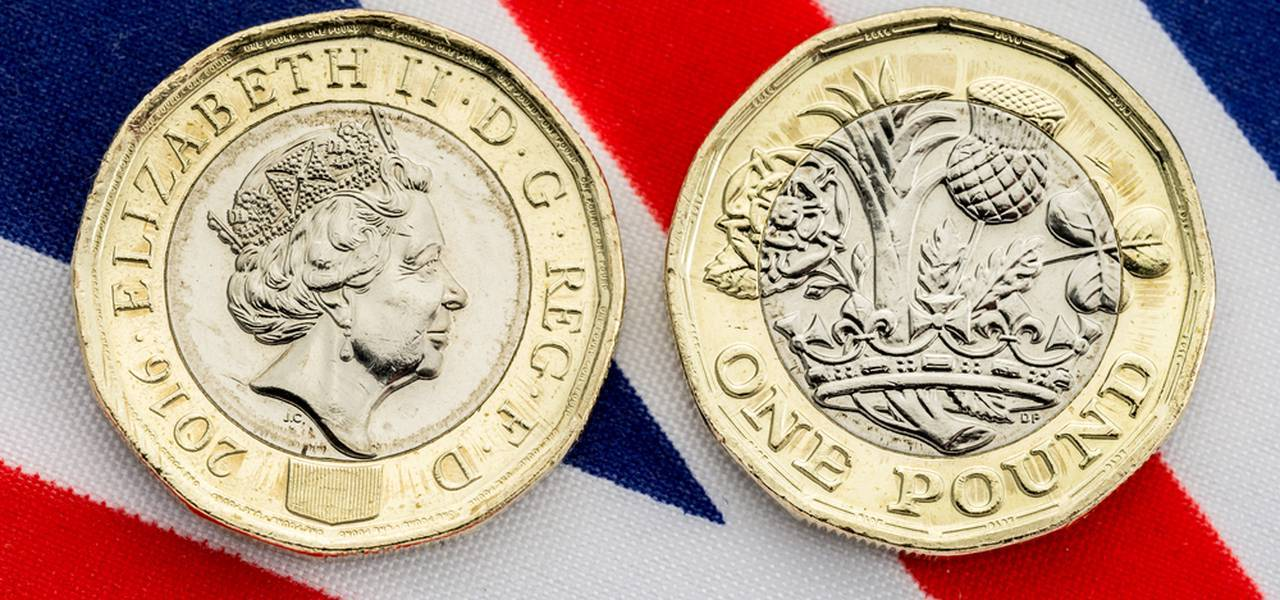 Trade GBP on the crucial economic event