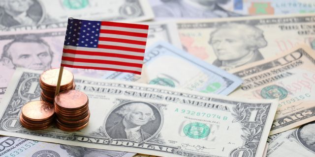 the FED comments can affect the USD