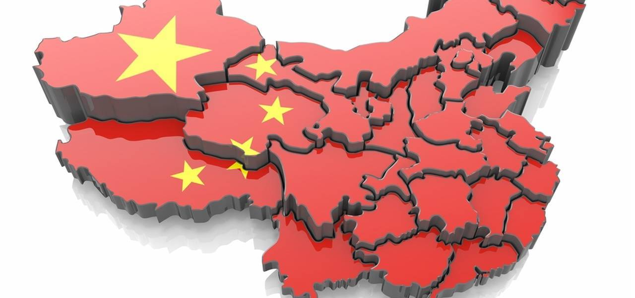 Chinese services sector expands