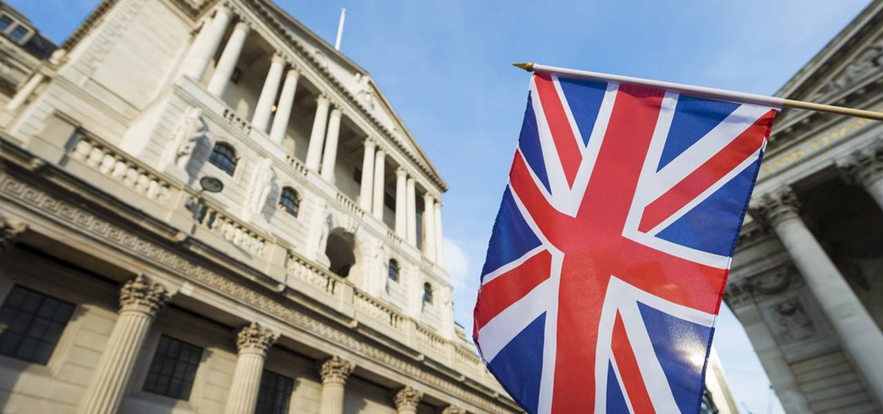 The Bank of England brings a chance to the GBP traders