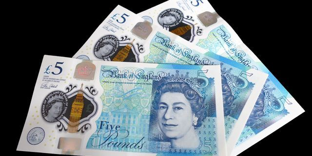 UK pound pares gains as cabinet denies Brexit date might be delayed Currency News