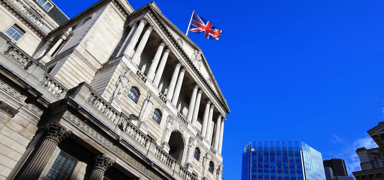 Will the Bank of England make the GBP stronger?