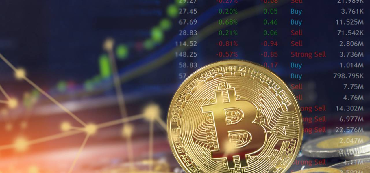 Crypto assets demonstrate mixed performance