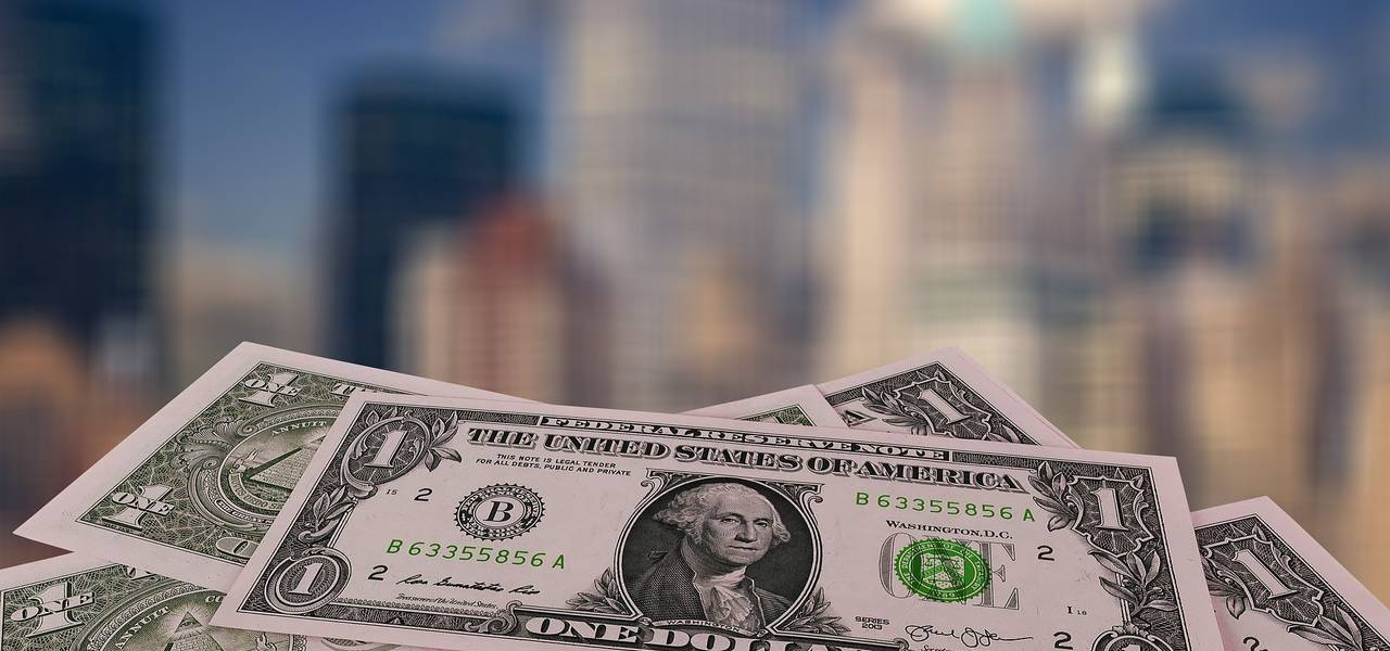 The greenback may rise on the release