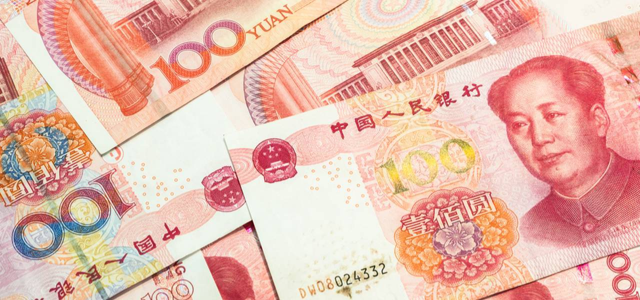 Tariff threats affect Chinese Yuan