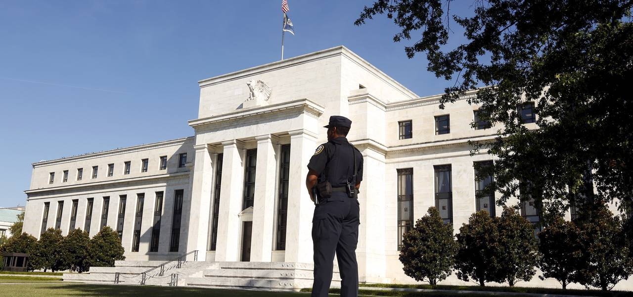 Fed is braced for lifting interest rates