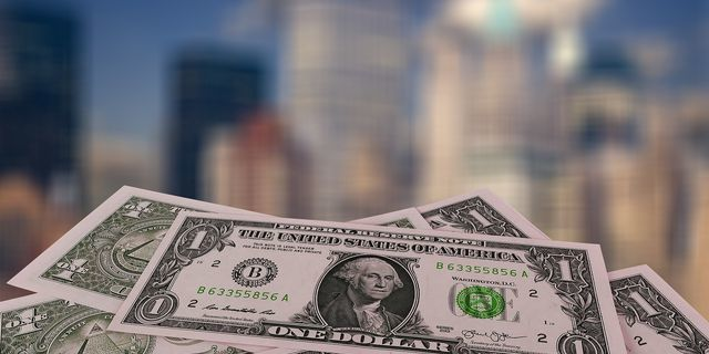 The NFP will affect the greenback