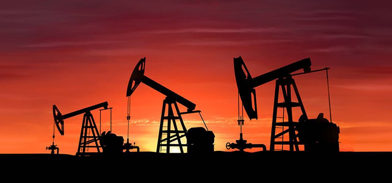 Oil prices go down on further ascend in American drilling