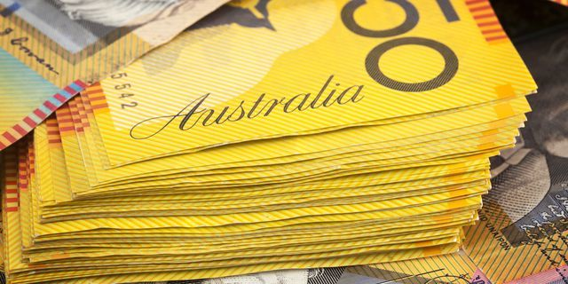 Positive news from the US-China trade front is moving the aussie
