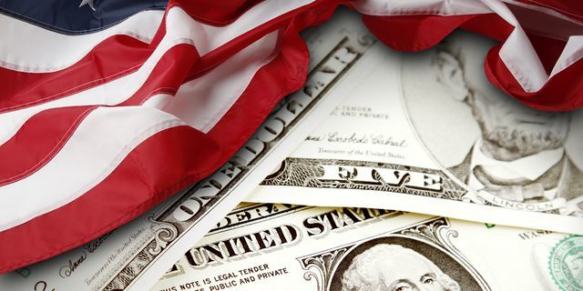 Inflation figures may boost the USD