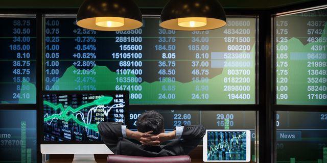Market updates on July 17