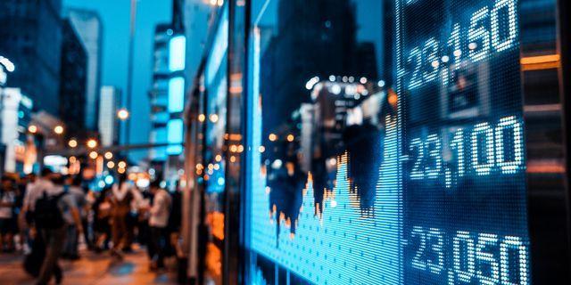 Market updates on July 18