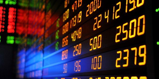 Market updates on July 19