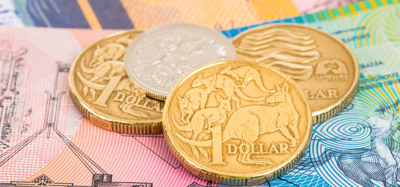 Jobs data for Australia may support the AUD