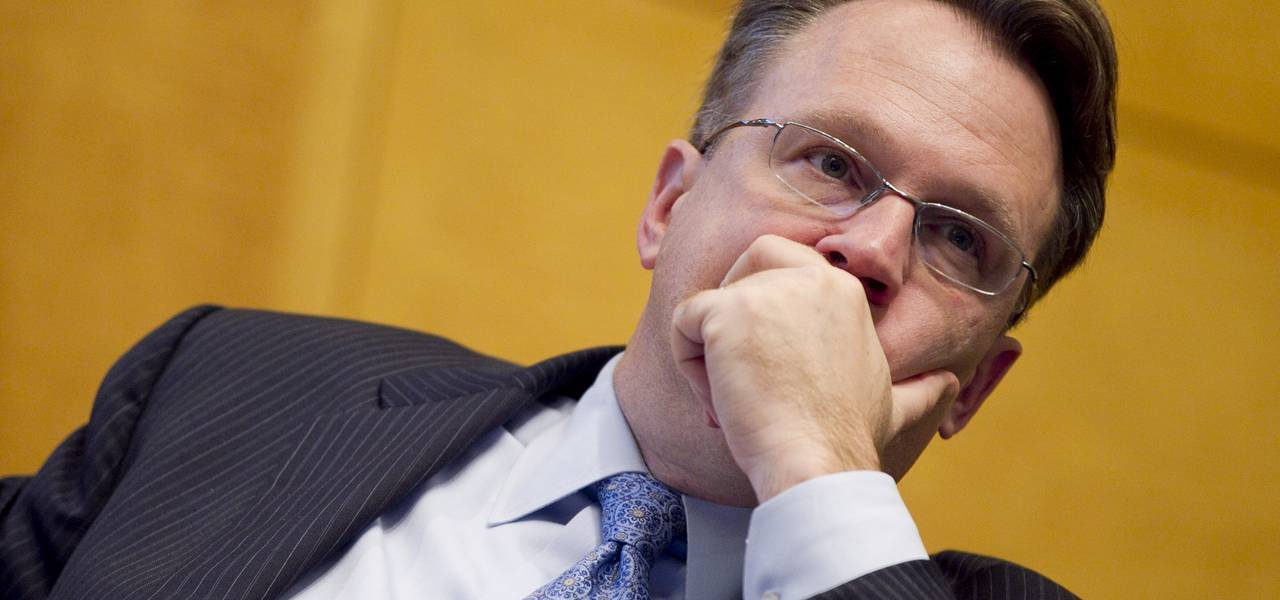 Fed's Williams considers gradual rate lifts to be decisive for further US surge