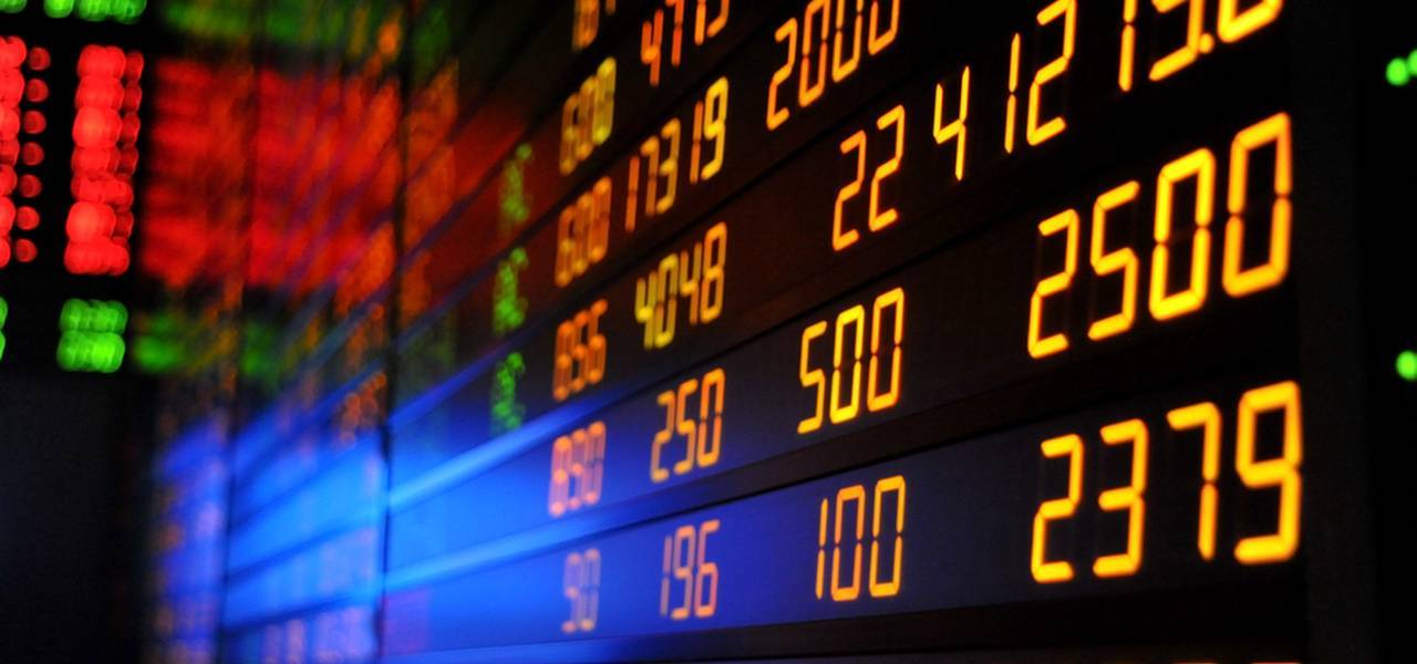 Market updates on September 26