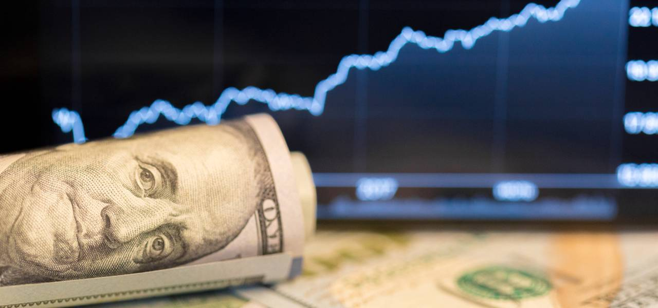 The USD may move on the retail indicators