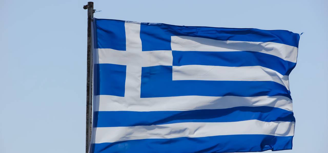 Greek current account deficit extends in May